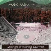 Music Arena van George Shearing