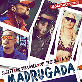 Madrugada by Shorty