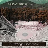 Music Arena von 101 Strings Orchestra