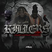Killers (feat. Arsonal) by Tommy Lee sparta