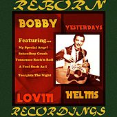 Yesterday's Lovin' (HD Remastered) by Johnny Paycheck