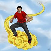 Flying Nimbus 2 von Lil Nimbus