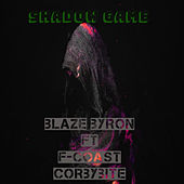 Shadow Game van Blaze Byron
