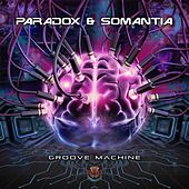 Groove Machine by Paradox