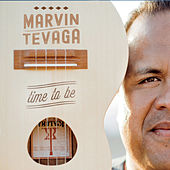 Time to Be de Marvin Tevaga