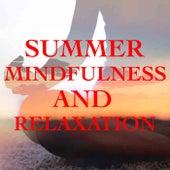Summer Mindfulness & Relaxation de Various Artists