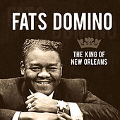The King of New Orleans de Fats Domino