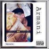 Memories by Armani