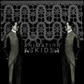 Animation von The Skids
