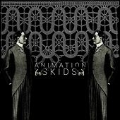 Animation de The Skids