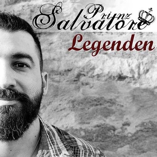 Legenden von Salvatore Prinz