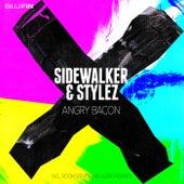 Angry Bacon de Sidewalker