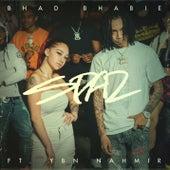 Spaz (feat. YBN Nahmir) by Bhad Bhabie