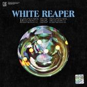 Might Be Right di White Reaper