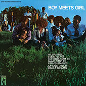 Boy Meets Girl: Classic Stax Duets di Various Artists