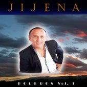 Boleros, Vol. 1 by Jijena