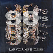 90's Rap, Vol. 2 de Various Artists