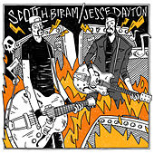 Monkey David Wine / Single Again by Scott H. Biram