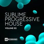 Sublime Progressive House, Vol. 02 - EP von Various Artists