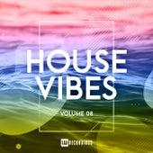 House Vibes, Vol. 08 - EP de Various Artists