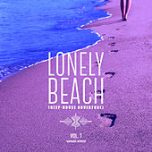Lonely Beach (Deep-House Adventure), Vol. 1 - EP de Various Artists