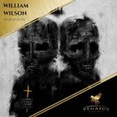 William Wilson von Edgar Allan Poe