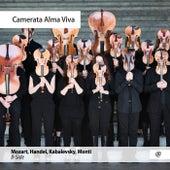 Camerata Alma Viva: B-Side by Camerata Alma Viva