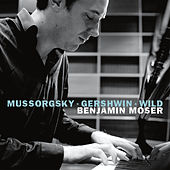 Pictures & Songs by Benjamin Moser