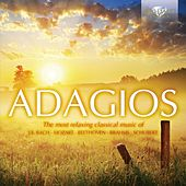 Adagios (The Most Relaxing Classical Music of J.S. Bach, Mozart, Beethoven, Brahms and Schubert) de Various Artists