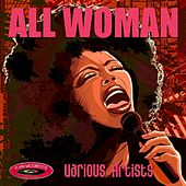 All Woman de Various Artists