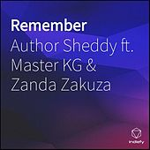 Remember di Author Sheddy