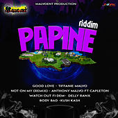Papine Riddim de Various Artists