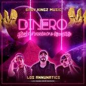 Dinero (feat. Dlione & Kiing JayRo) [Vegas Version] by Divine