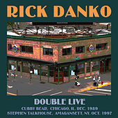 Double Live by Rick Danko