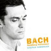 Bach: Goldberg Variations de Stepan Simonian
