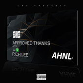 Approved Thanks by Rich Lee