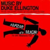 Anatomy Of A Murder (OST) (Remastered) by Duke Ellington