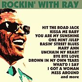 Rockin' with Ray von Ray Charles