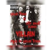 Villain by 7City Ghost Blanco