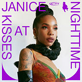 Kisses At Night Time by Janice