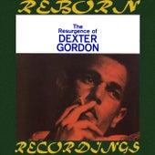 The Resurgence of Dexter Gordon (HD Remastered) de Dexter Gordon