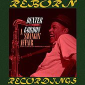 A Swingin' Affair (HD Remastered) von Dexter Gordon