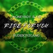 Ride for You von Money Boy