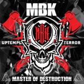 Master Of Destruction - EP de Various Artists