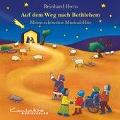 Auf dem Weg nach Bethlehem von Reinhard Horn