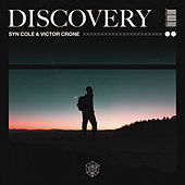 Discovery van Syn Cole