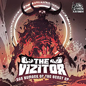 666 Number Of The Beast EP de Various Artists