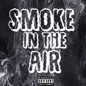 Smoke in the Air de LT