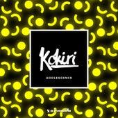 Adolescence by Kokiri