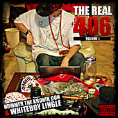 The Real 406!!!! Vol.1 by Hummer KD